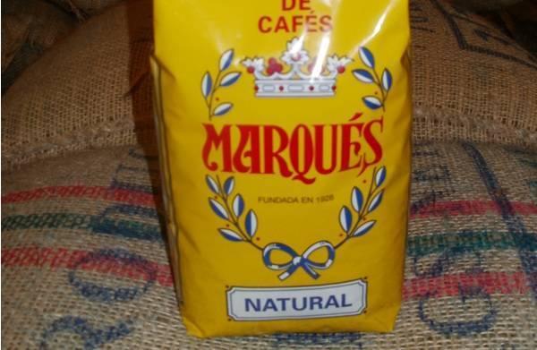 Mayoristas de café en Valencia