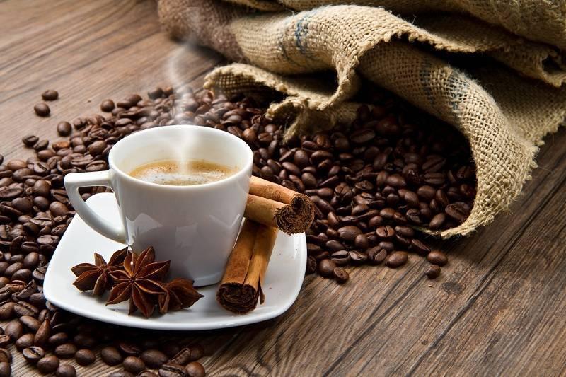 Café de buena  calidad en Valencia