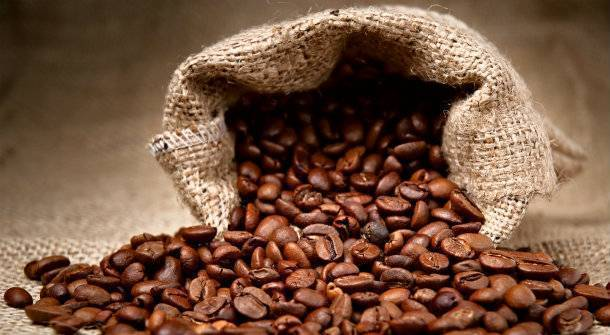 Servicio de venta de café en Valencia