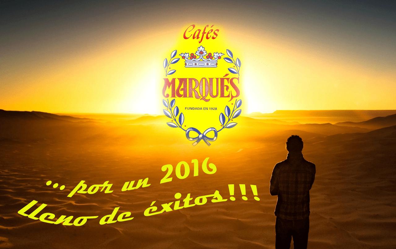 Cafés Marqués
