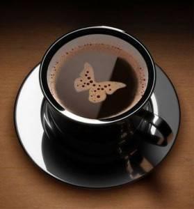 Distribuidor de café