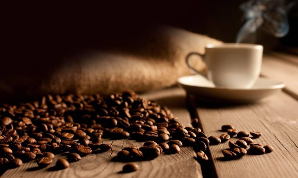 Venta de café en Valencia