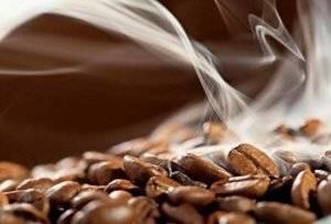 Tostadero de café en Valencia