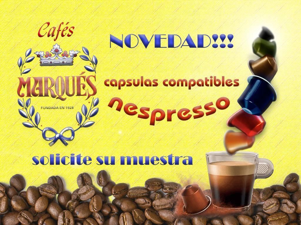 compatibles nespresso