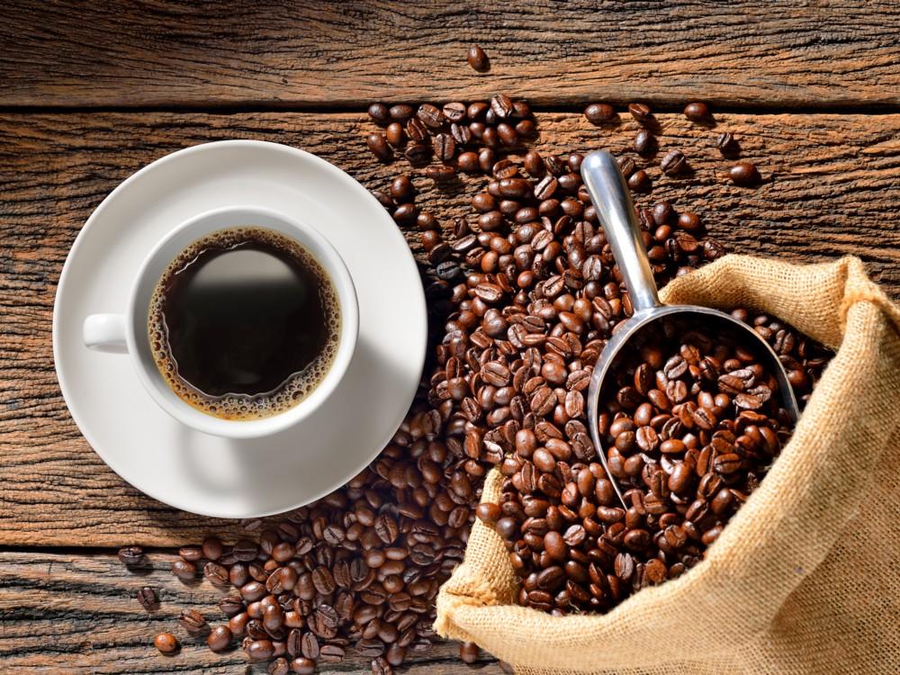 Empresa de venta de café Valencia