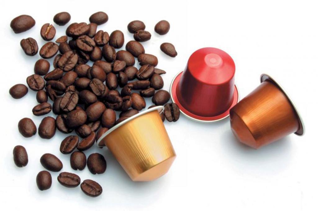 Venta de cápsulas de café para bares Valencia