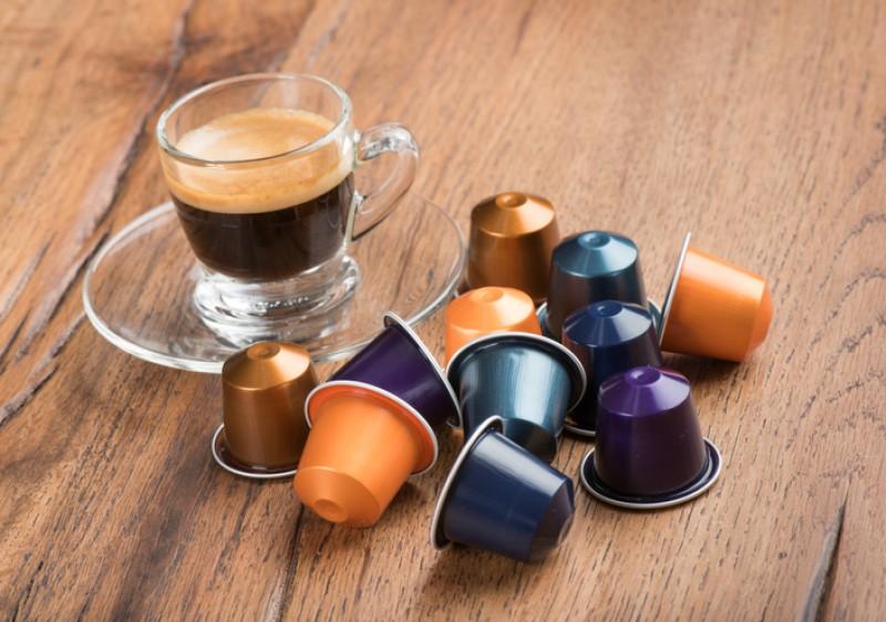 Distribuidores de capsulas de cafe para bares Valencia