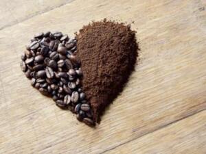 Empresa mayorista de café