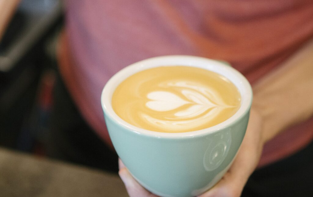 Café para restaurantes Valencia de calidad